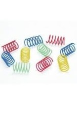 Ethical Pet Products ETHICAL Cat Colorful Springs Wide 10pk