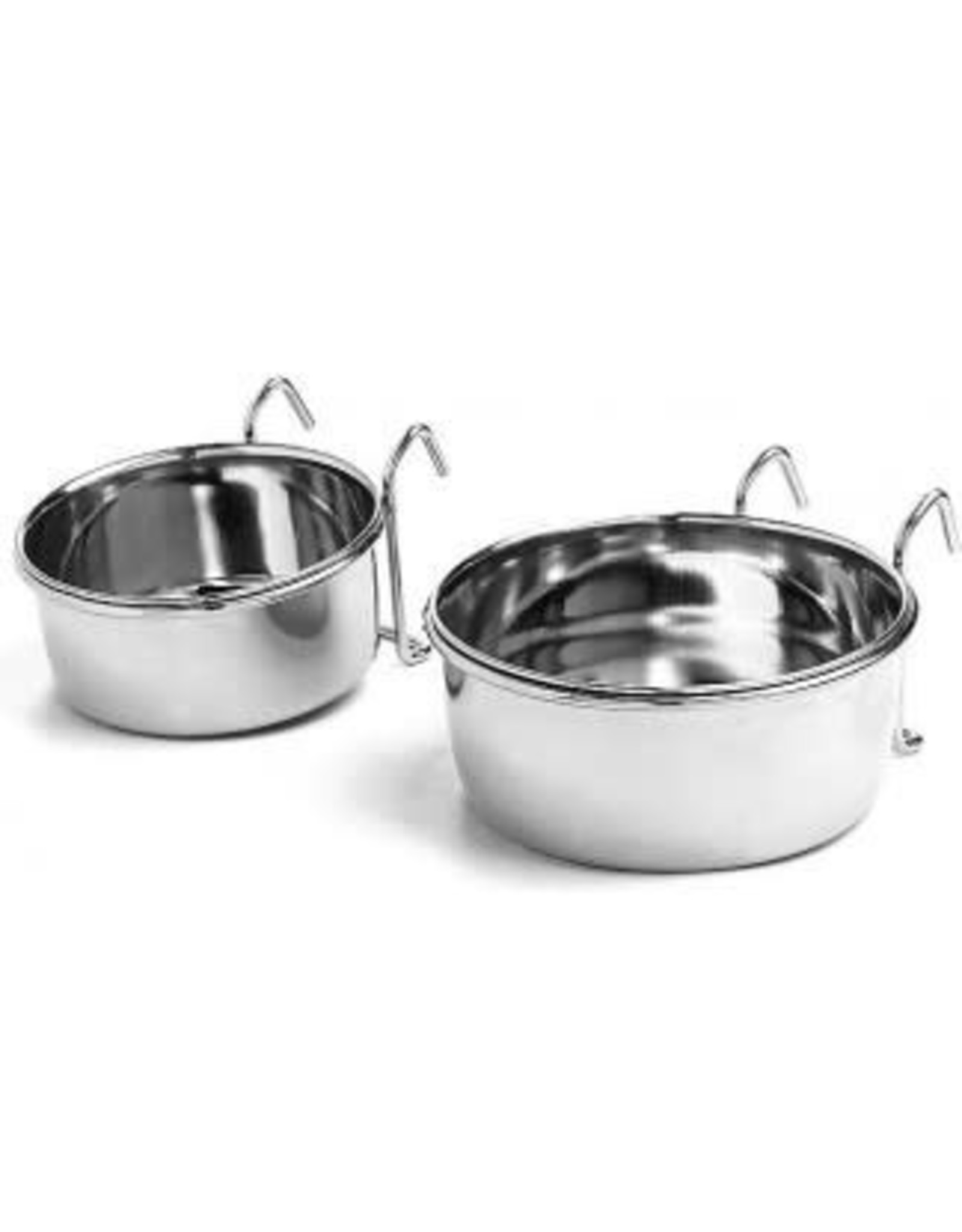 Ethical Pet Products ETHICAL SS Hook Coop Cups 10oz
