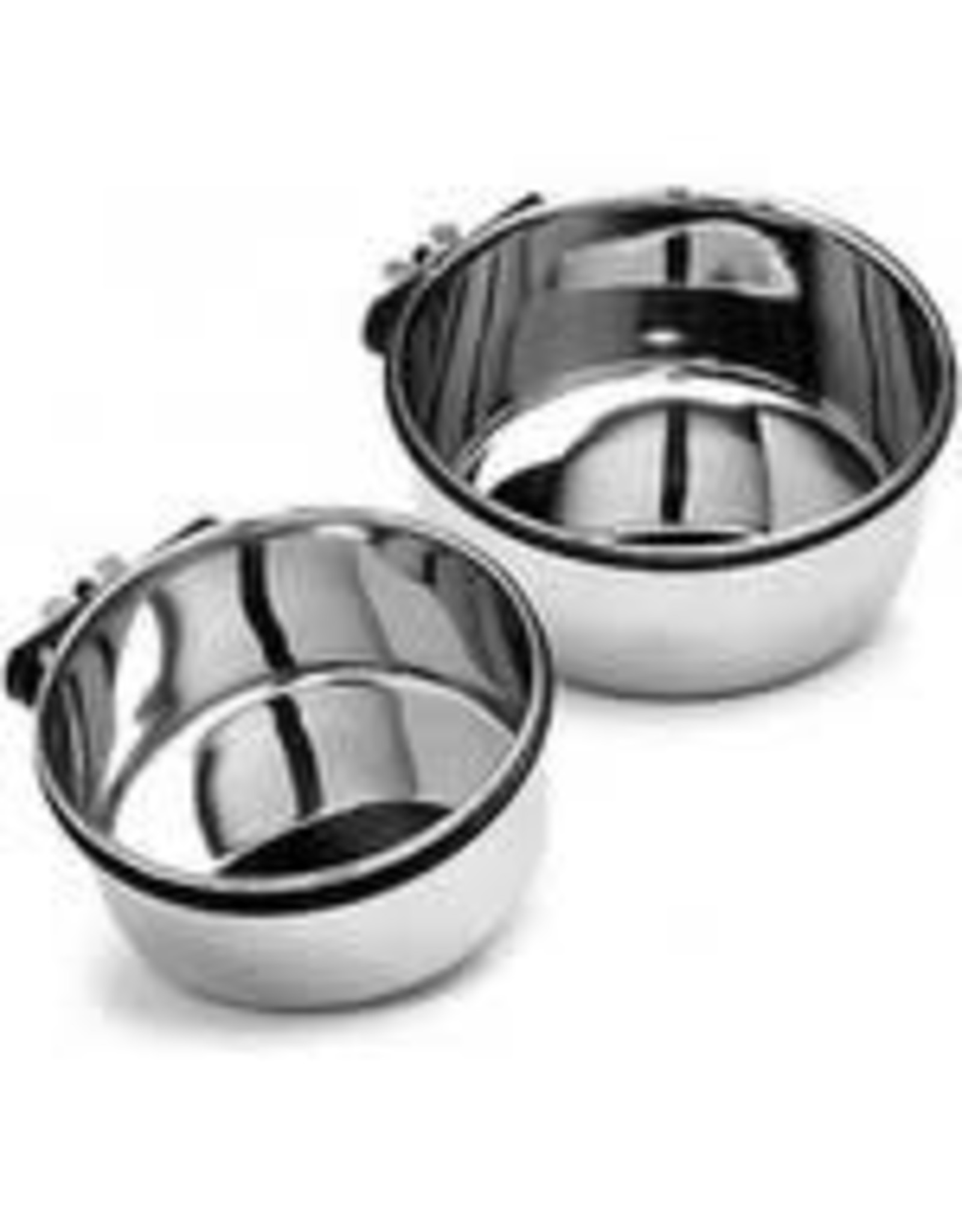 Ethical Pet Products ETHICAL SS Bolt Coop Cups 20oz