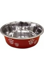 Ethical Pet Products BARCELONA Bowl Matte Raspberry 16oz
