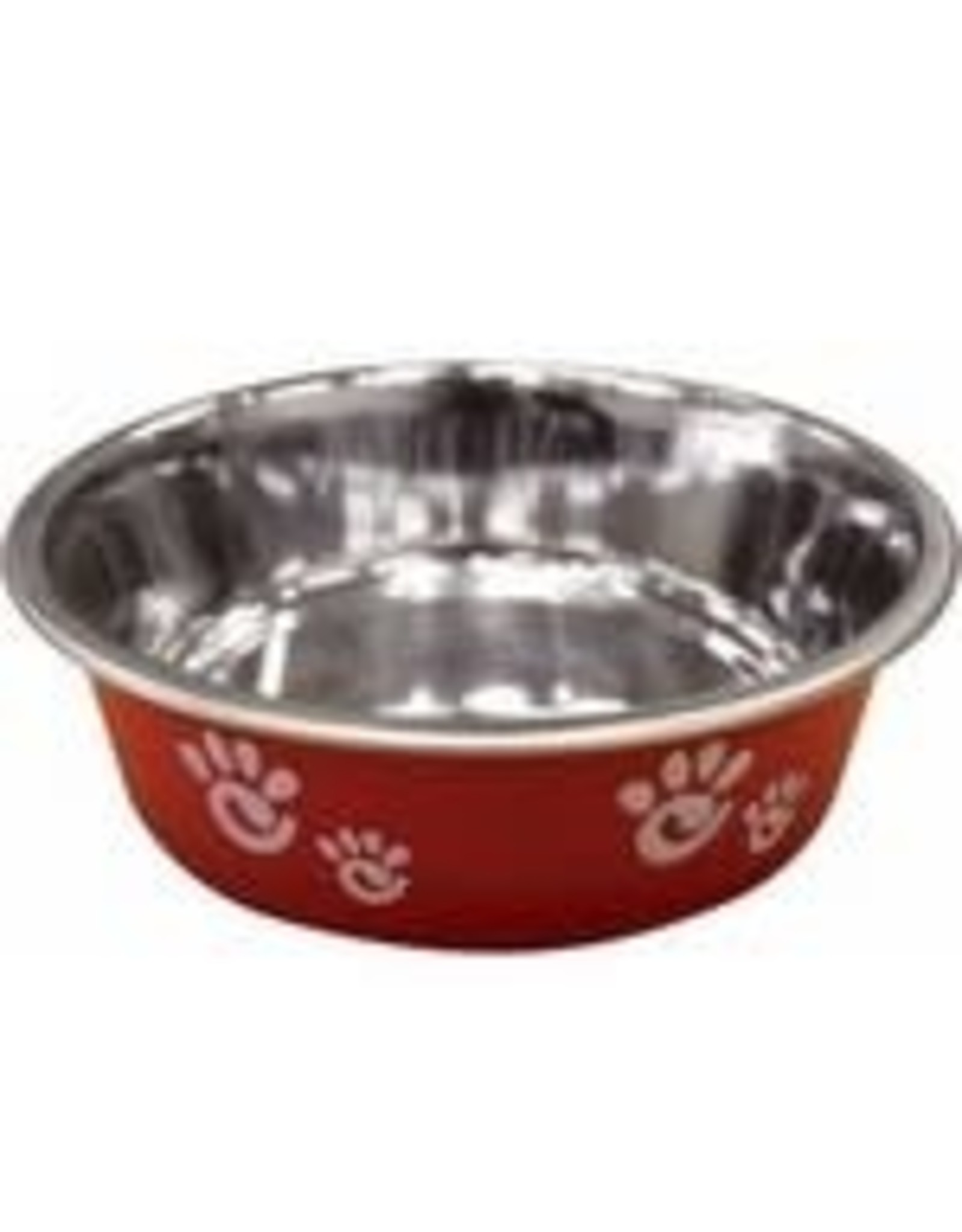 Ethical Pet Products BARCELONA Bowl Matte Raspberry 32oz