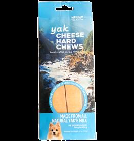Best Buy Bones YAK CHEESE Hard Chew M 2ct