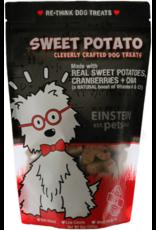 Einstein Pets EINSTEIN PETS Sweet Potato 8oz