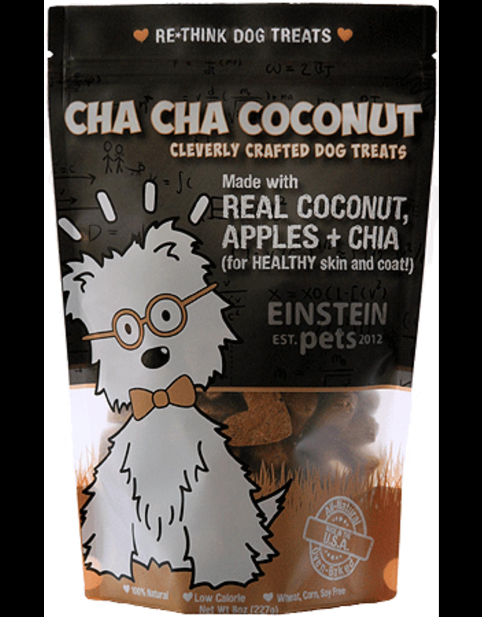 Einstein Pets EINSTEIN PETS Cha Cha Coconut 8oz