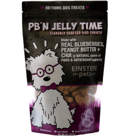 Einstein Pets EINSTEIN PETS PBN Jelly Time 8oz