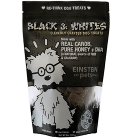 Einstein Pets EINSTEIN PETS Black  Whites 8oz
