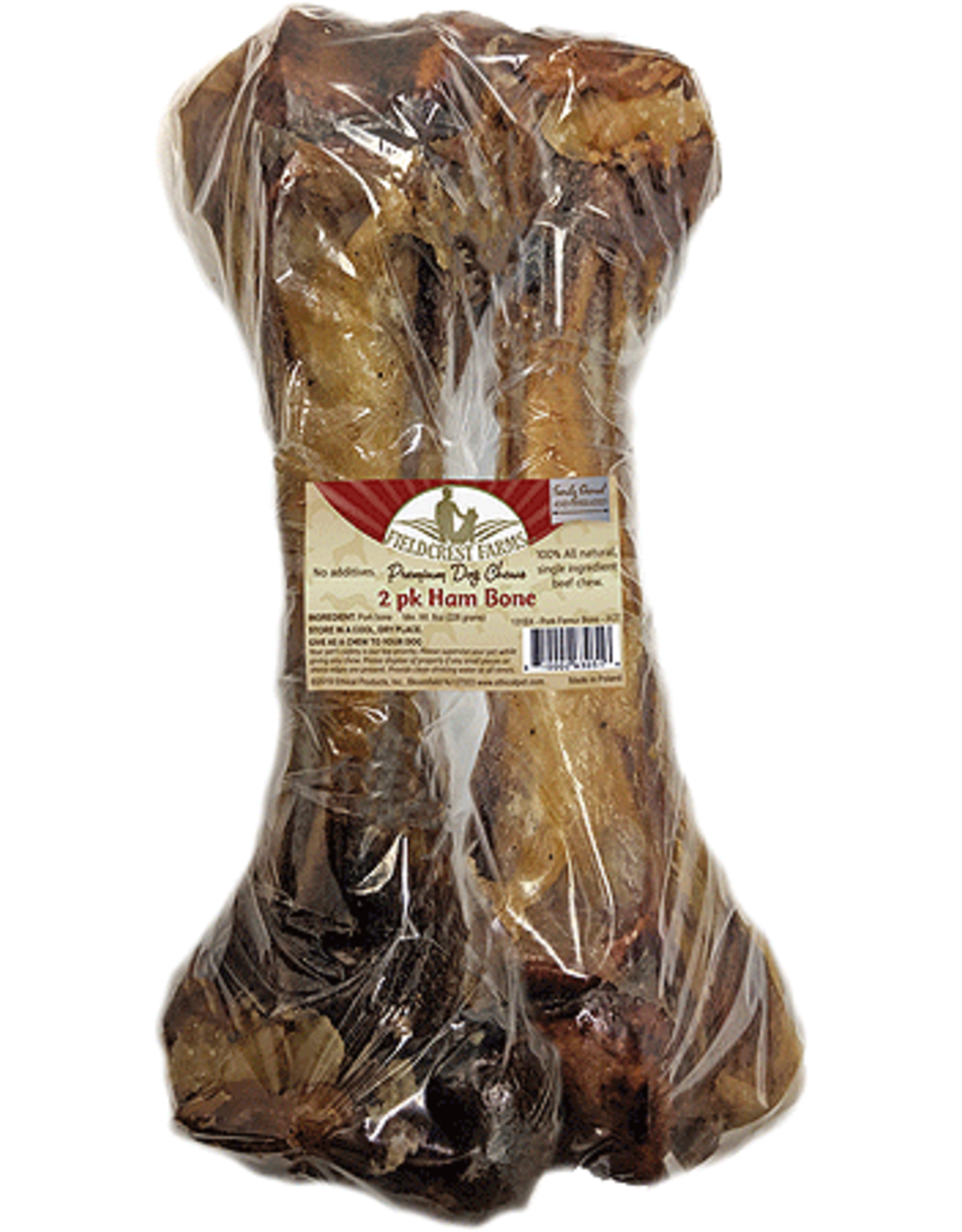 Fieldcrest Farms FIELDCREST FARMS Pork Femur Bone 2ct