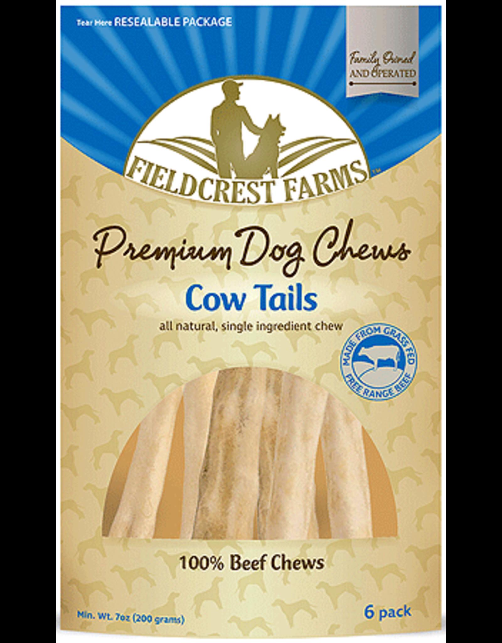 Fieldcrest Farms FIELDCREST FARMS Beef Cow Tails 6pk