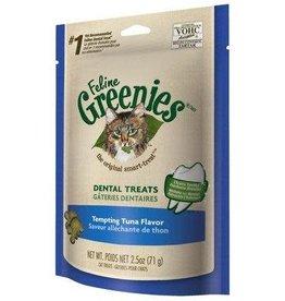 Greenies Greenies« Feline Tuna 2.5oz