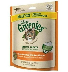 Greenies Greenies« Feline Chicken 5.5oz
