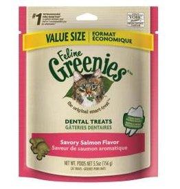 Greenies Greenies« Feline Salmon 5.5oz