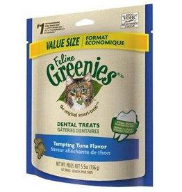 Greenies Greenies« Feline Tuna 5.5oz