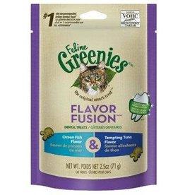 Greenies Greenies« Feline Fish & Tuna 2.5oz