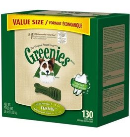Greenies Greenies« Value Tub Teenie 36oz