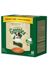 Greenies Greenies« Value Tub Petite 36oz
