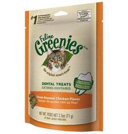 Greenies Greenies« Feline Chicken 2.5oz