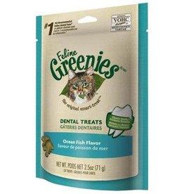 Greenies Greenies« Feline Ocean Fish 2.5oz