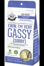 Granville Pet Treatery GRANVILLE Nutra Treats Gassy 8.47oz