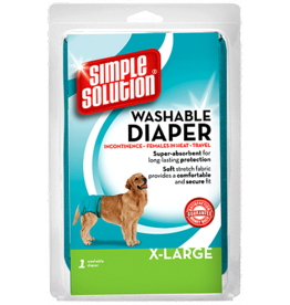 Simple Solution SIMPLE S Diaper Pant XL 55-90#