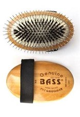 Bass Brush BASS Pet Groomer WireBoar Palm
