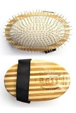 Bass Brush BASS Pet Groomer Wire Palm