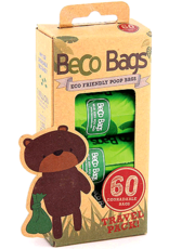 Beco Pets BECO Bags 60ct