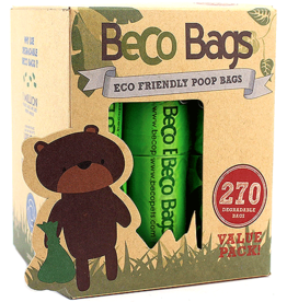 Beco Pets BECO Bags 270ct
