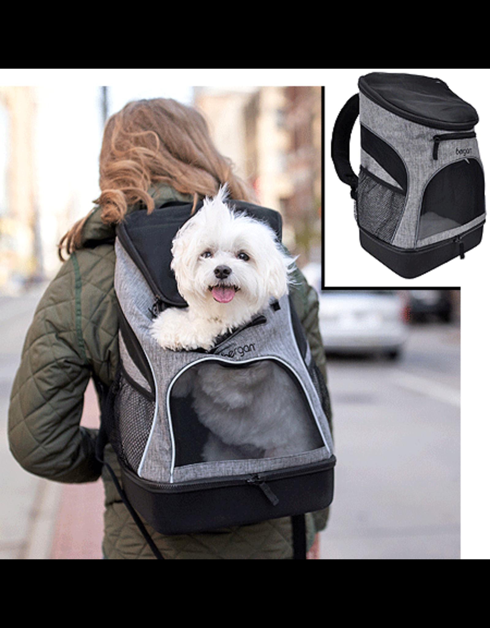 Bergan BERGAN Backpack Carrier Grey