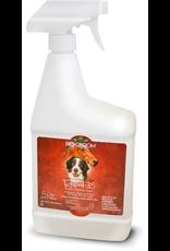 Biogroom BIOGROOM FT Repel 35 Spray 32oz