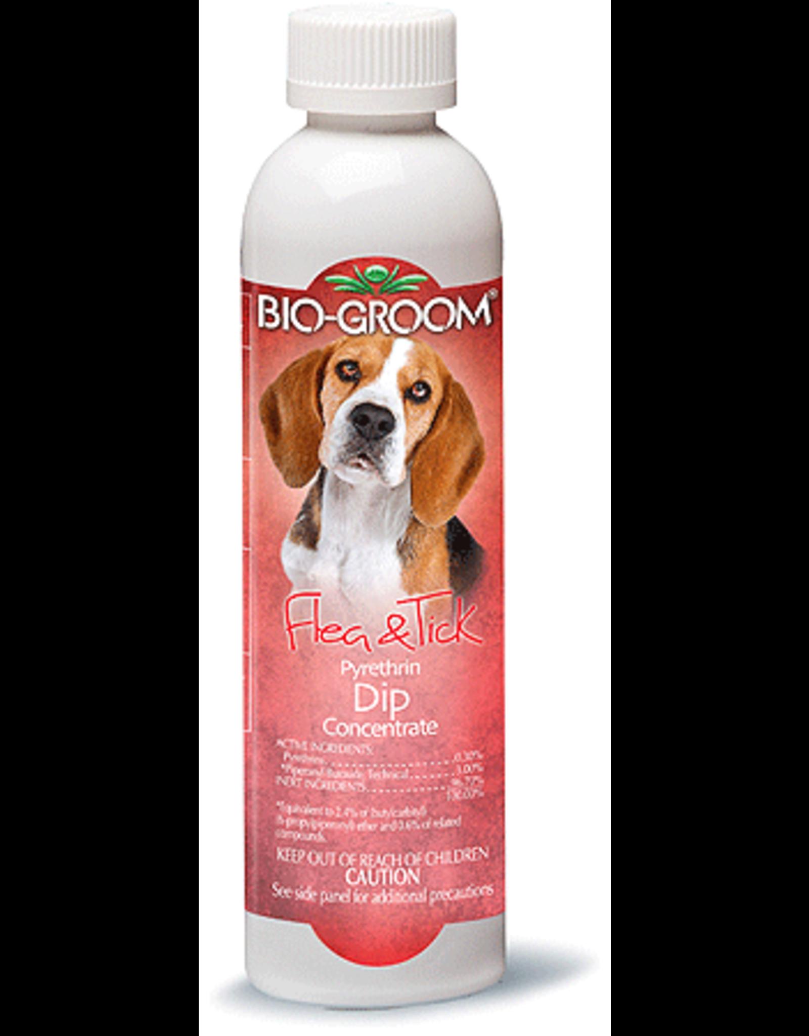 Biogroom BIOGROOM Pyrethrin FT Dip 8oz