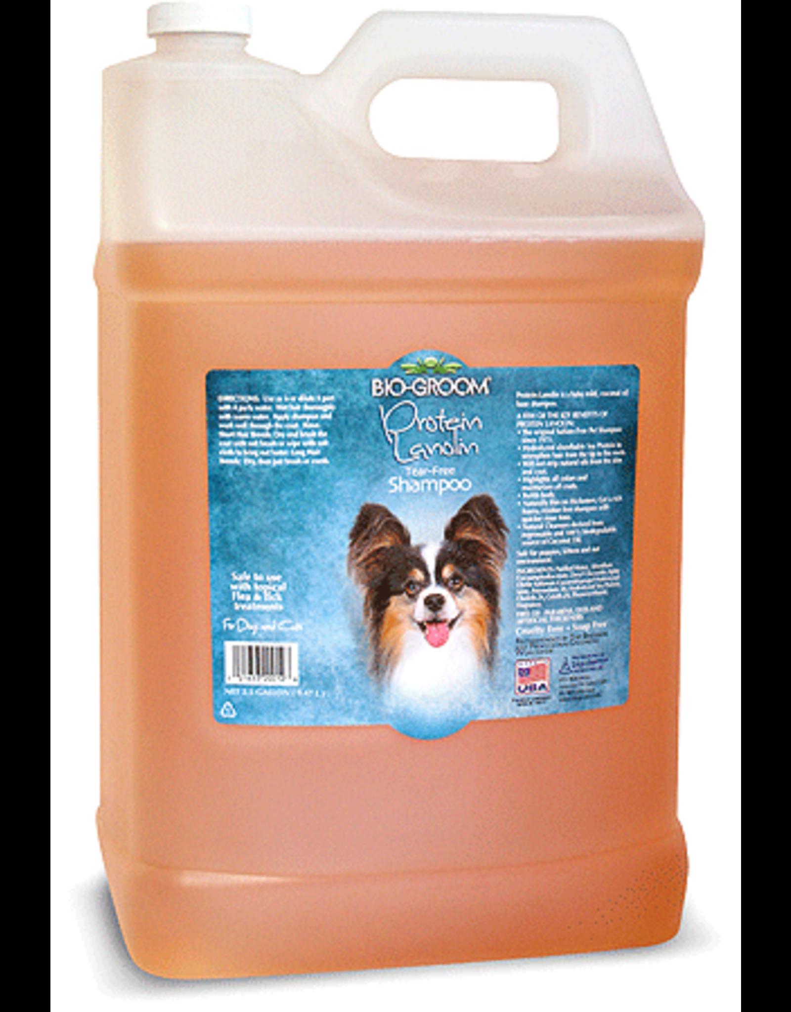 Biogroom BIOGROOM Protein Lanolin 2.5 G