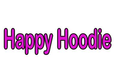 Happy Hoodie