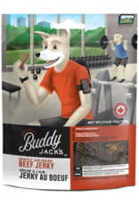 Canadian Jerky Co. BUDDY JACKS Jerky Beef 2oz