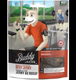 Canadian Jerky Co. BUDDY JACKS Jerky Beef 7oz