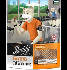 Canadian Jerky Co. BUDDY JACKS Jerky Pork 7oz