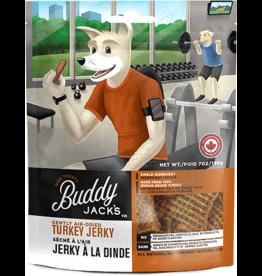 Canadian Jerky Co. BUDDY JACKS Jerky Turkey 2oz