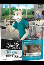 Canadian Jerky Co. BUDDY JACKS Jerky Lamb 7oz