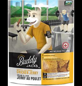 Canadian Jerky Co. BUDDY JACKS Jerky Chicken 7oz