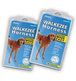Company Of Animals COANIMALS Walkezee Harness XL