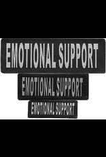 Dogline DOGLINE Velcro Patch Emotional Support