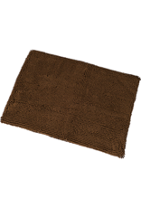 Ethical Pet Products CLEAN PAWS Chocolate Bed 37in