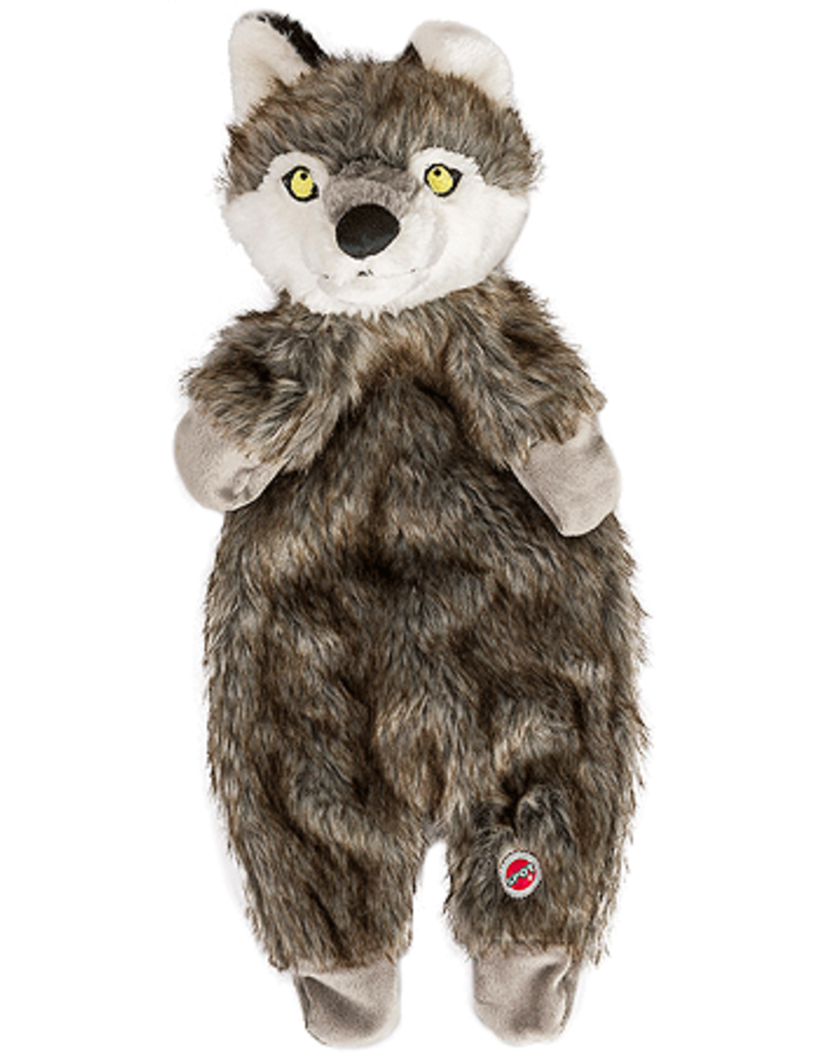 Ethical Pet Products ETHICAL Furzz Wolf 13.5in