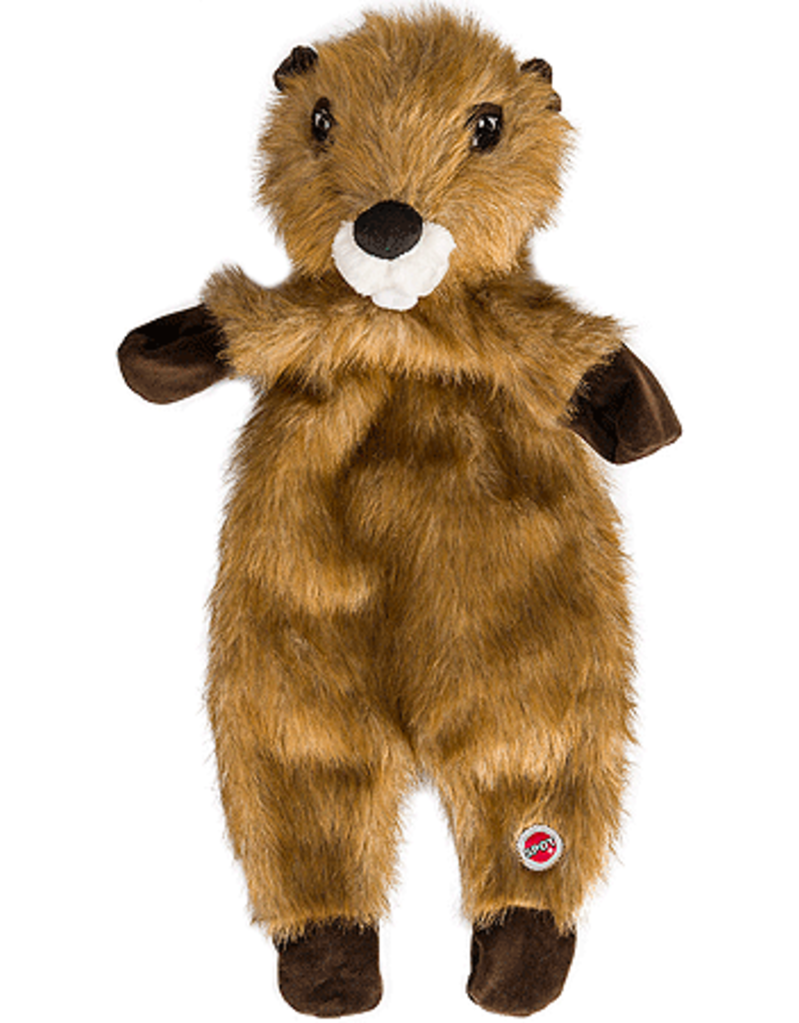 Ethical Pet Products ETHICAL Furzz Beaver 13.5in