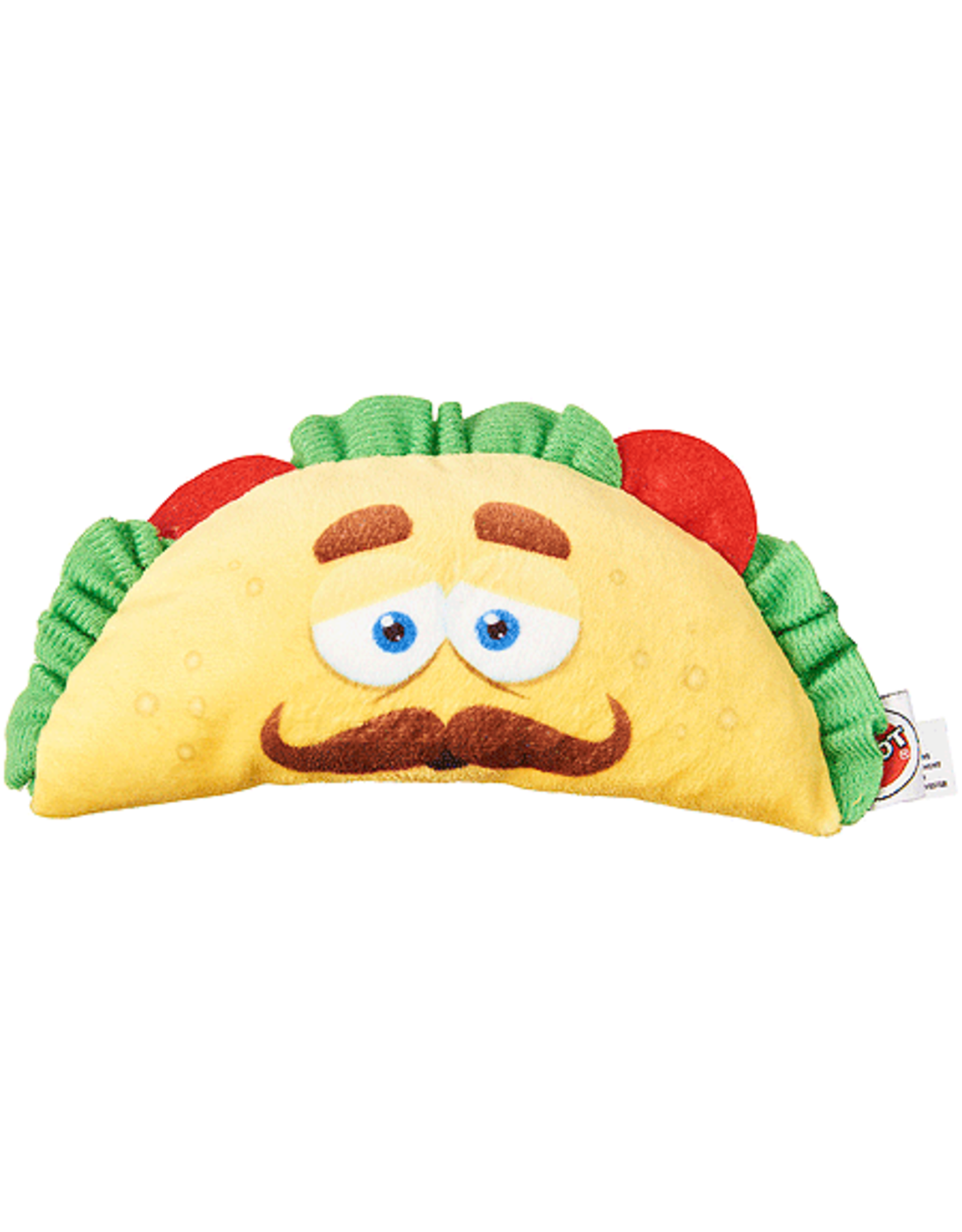 Ethical Pet Products FUN FOOD Taco 6in
