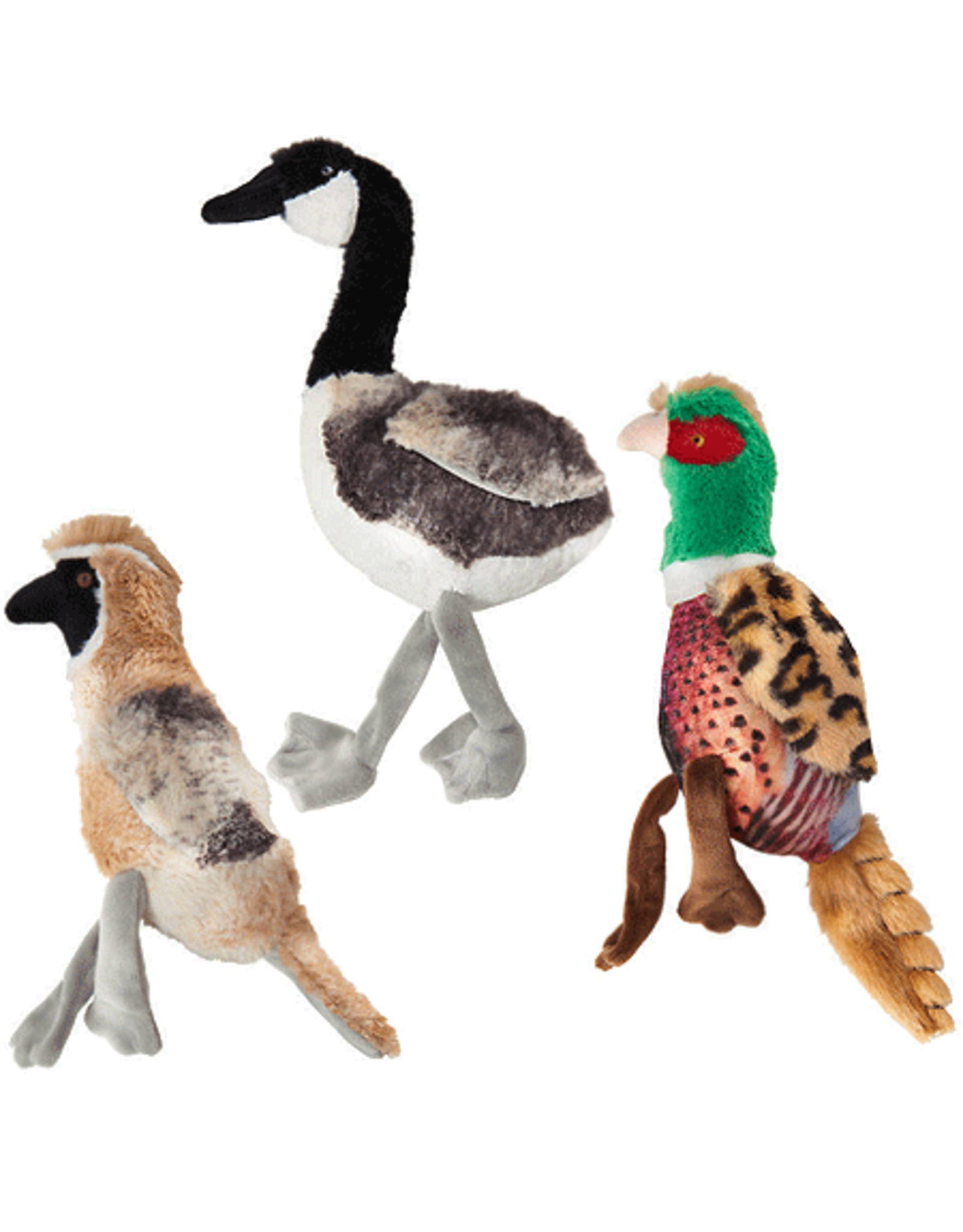 Ethical Pet Products ETHICAL Bird Calls Asst 12in