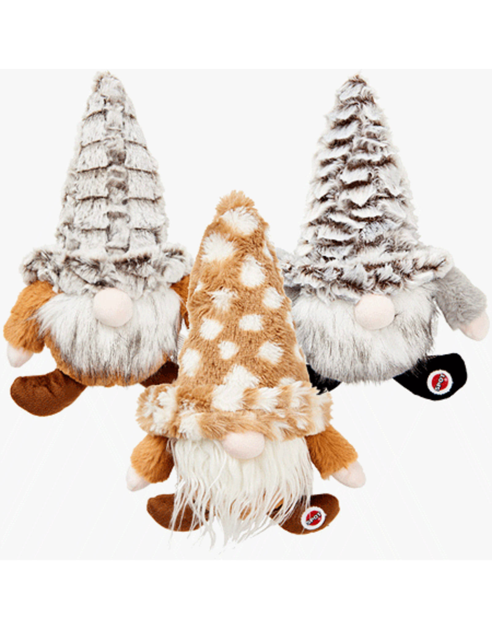 Ethical Pet Products ETHICAL Gnomes Asst 12in