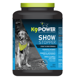 K9 Power K9 POWER Show Stopper 4#