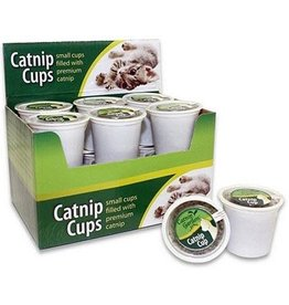 Multipet CATNAP GARDEN K-Cups 12pk