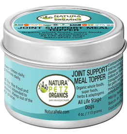 NaturaPetz NATURA PETZ Joint Support Topper