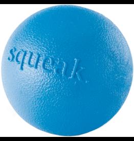 Planet Dog PLANET DOG Squeak Ball Blue
